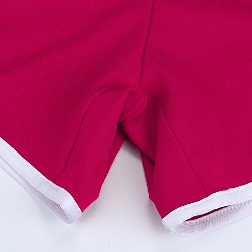 Jeanshosen Impero Jeans Donna Rosa Itisme dX76xqww