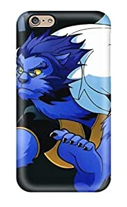 Alicia Russo Lilith's Shop Best New Style Tpu 6 Protective Case Cover/ Iphone Case - Beast X Men