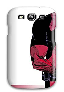 New Style Snap-on Deadpool Case Cover Skin Compatible With Galaxy S3 7383396K72157699