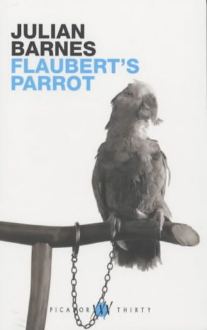 Flaubert Parrot