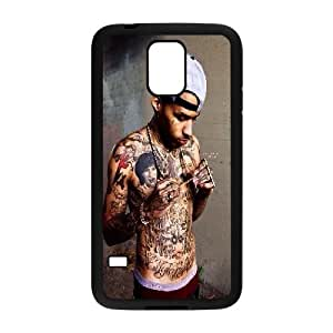 LTTcase Custom Kid ink Case for samsung galaxy s5 i9600