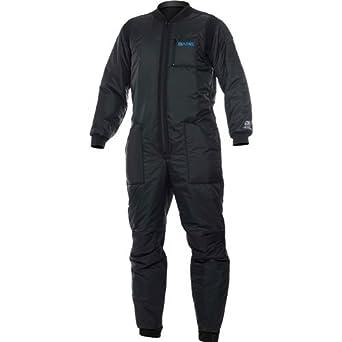 Amazon.com: Bare Hi-Loft polarwear Extreme de los hombres ...