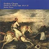 Chopin - Etudes For Piano Opp. 10 & 25 - Juana Zayas