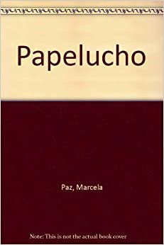 Book Papelucho