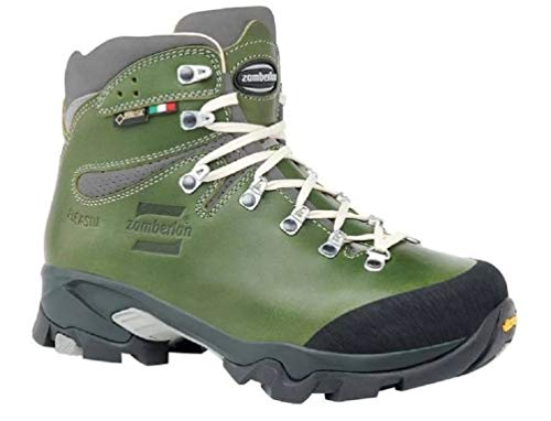 Image of Zamberlan Women's 1996 VIOZ Lux GTX RR Leather Backpacking Boots
