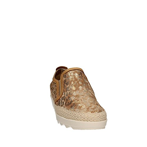 The FLEXX A158/43 P/E Slip On Mujer GOLD/CAMEL