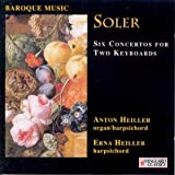 Soler: Concertos for Two Keyboards