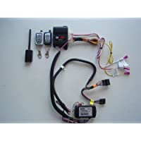 Remote Starter Kit w/ Keyless Entry for Dodge Avenger - True Plug & Play Installation