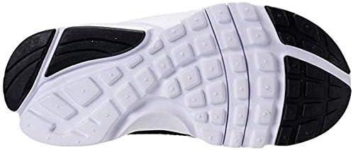 Nike Presto Fly Black//Metallic Gold-Tea Berry PS Boys Fashion-Sneakers 917956-004/_2Y