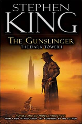Stephen King - The Gunslinger Audiobook Free Online