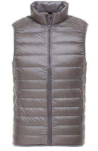 Vest Puffer Mens Packable Generic Jacket Light 2 Waistcoat Down nW0wWC4gq