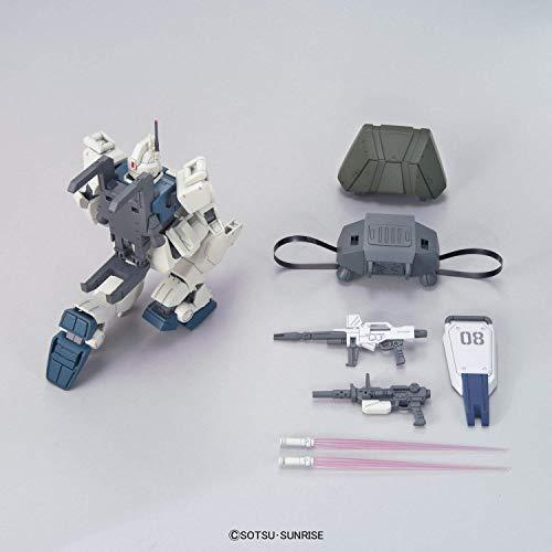 HGUC 1/144 Gundam Ez8 Plastic Model from Mobile Suit Gundam The 08th MS Team