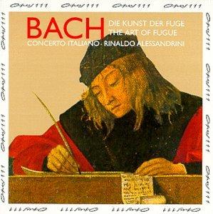 OFFicial Art of Fugue half Italiano Concerto