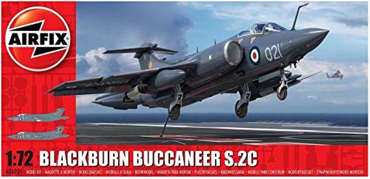 [해외] 에어 피크(pick)스 1/72 영국 해군 블랙 BAAN 밧카니아 S.2C 프라모델  X6021