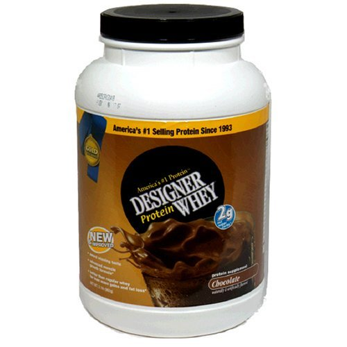Designer Nutrition Suivant Whey Protein Chocolate £ 2