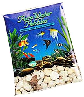 Worldwide Imports AWW30201 Natural Gravel, 25-Pound, Variety Custom Blend,