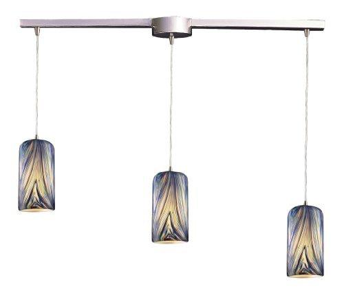 Elk Lighting Molten Pendant in US - 2