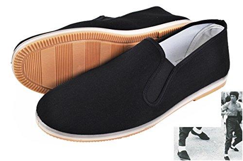 «tela zapatillas de Bruce Lee».