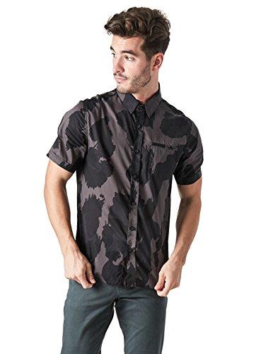 7 Diamonds Renegade Short Sleeve Shirt (XXX-Large)
