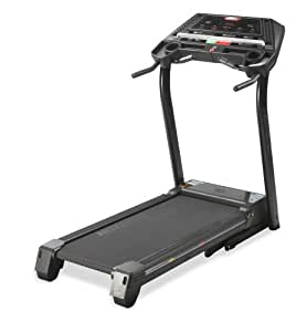 Horizon  CST3.6 Treadmill