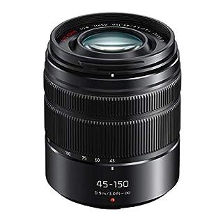 Panasonic GH5 Lumix 4K Mirrorless Camera w/ 45-150mm Lens & 64GB SD Card Bundle