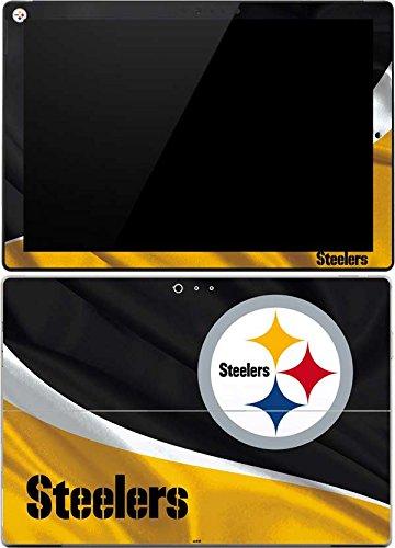Skinit Pittsburgh Steelers Surface Pro 4 Skin - Pittsburgh Steelers | NFL Skin by Skinit