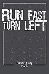 Image of the product Run Fast Turn Left Log that is listed on the catalogue brand of .