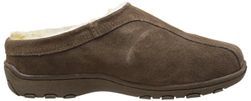 Old Friend Alpine Slipper Dark Brown nZdyffz