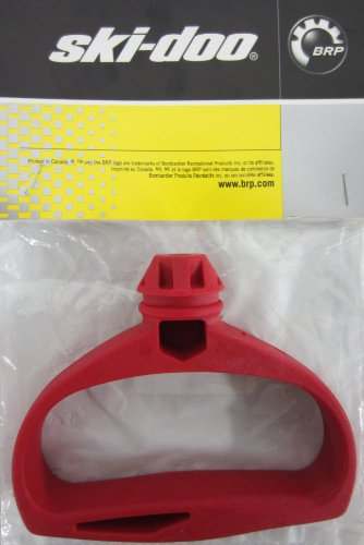 Ski-Doo OEM Pull Start Grab Handle RED Recoil Rewind Starter 512059503 (Rewind Starter Skidoo compare prices)