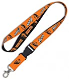 WinCraft NCAA Oregon State Beavers Lanyard with Detachable Buckle, 1-Inch