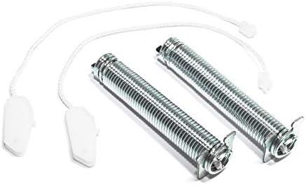 Muelles para puerta con cable juego de reparación para Bosch ...