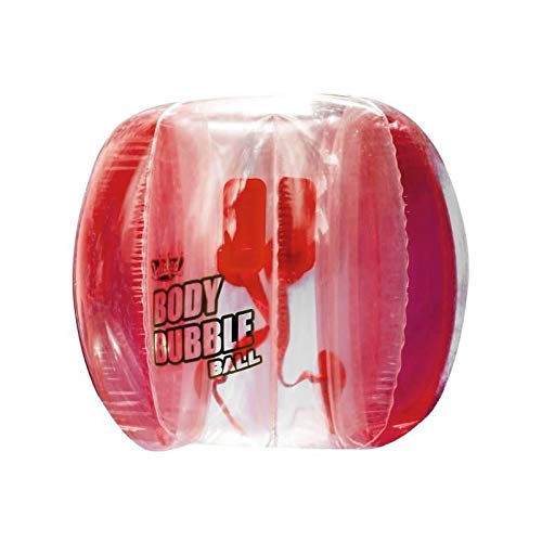 precios razonables Body Bubble Ball Ball Ball - rojo  hasta 42% de descuento