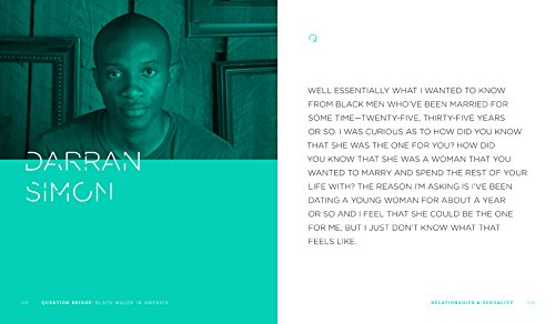 Question Bridge: Black Males in America
