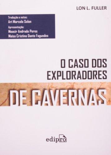 Caso Dos Exploradores De Caverna