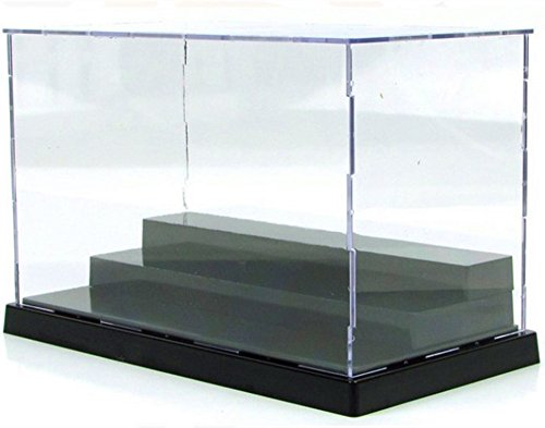 KENGEL 8x4x5 Inch Assembly Transparent Clear Acrylic