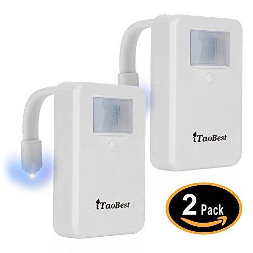 Toilet Night Light 2 Pack NightLight product image
