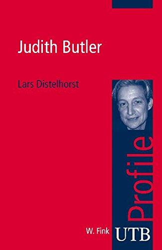 Judith Butler, UTB Profile
