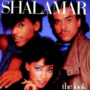 Shalamar The Look Amazon Com Music