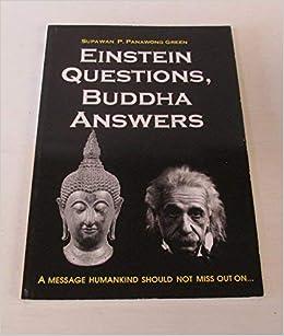 The Buddha, Einstein and 'Fake News'