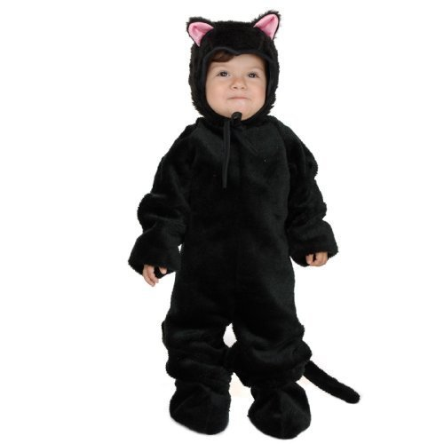 Charades Costume Little Cat - XS (4-6)