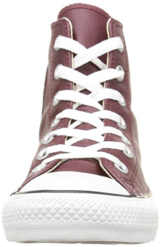CT Sneakers Converse All Rosso Unisex Hi Adulto Star Bordeaux a16wS4