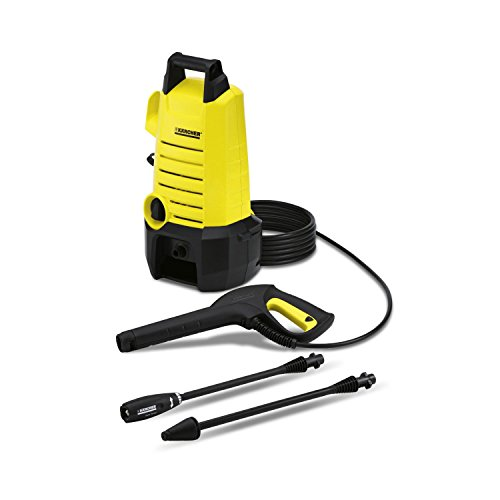 karcher-k2150-electric-power-pressure-washer-with-20-feet-hose-1500-psi-13-gpm