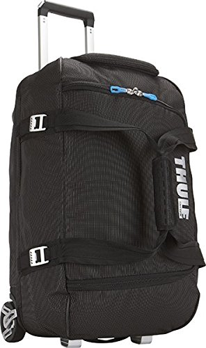c9165d0a36d0 Amazon.com  Thule Crossover 56 Liter Rolling Duffel Pack  Sports ...