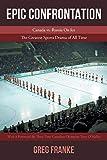 Epic Confrontation: Canada vs. Russian on
