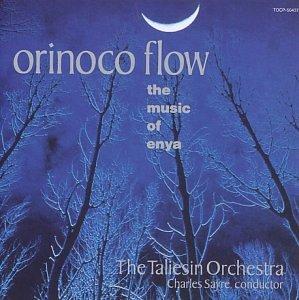 Charles Saya, Taliesin Orchestra - Orinoco Flow: The Music of Enya