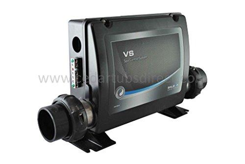 Balboa 56007-01 VS520SZ M7 Dual Speed Control System (Balboa Control)