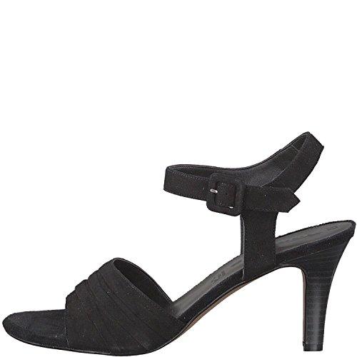 Tamaris Sandales 28008 Noir 20 1 Femme Mode qqZTOwU