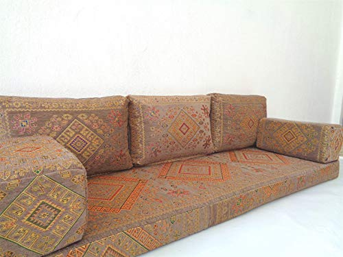 arabic floor seating,arabic sofa,arabic couch,floor seating sofa,oriental seating,arabic furniture - MA 94 (Sofa Sets Oriental)