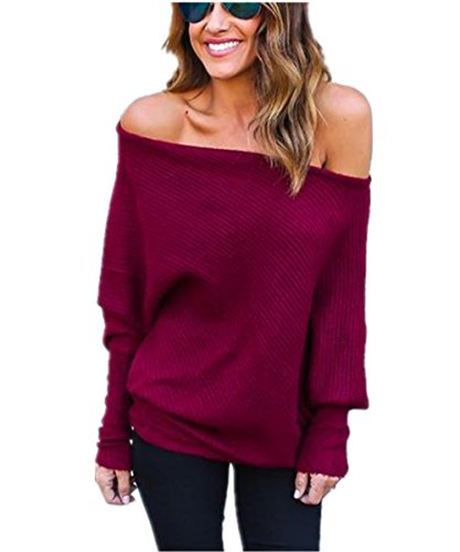 Automne Pull Hiver Sexy Chandails Femme pR4qnw
