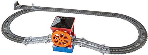Fisher-Price Thomas & Friends TrackMaster, 2-in-1 Destination Set